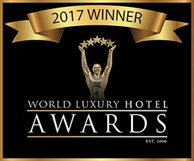 2017 World Luxury Hotel Awards Winner