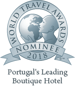 2018 World Travel Awards Nominee