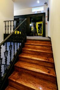 Reception RM Guest House